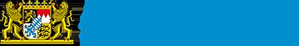 Logo des Bayerischen Staatsministeriums für Familie, Arbeit und Soziales